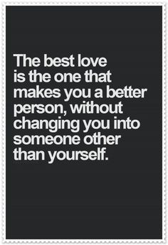 Yes it is! I tell her all the time she makes me want to be a better ...