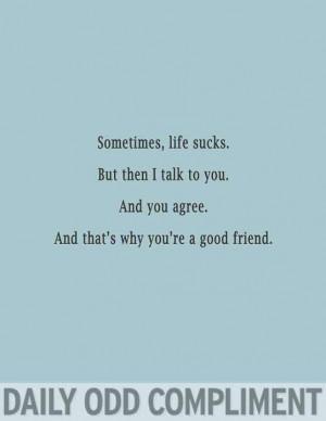 Good Friend: @Emily Schoenfeld Hale @Madeliene Wood @ Madisyn Scott ...