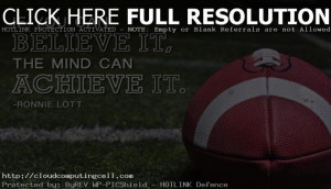 inspirational sports quotes football