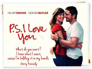 LOVE YOU [2007]