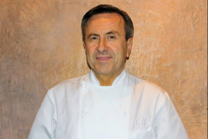 Quote of the Day: Daniel Boulud on How Kitchens Have Changed