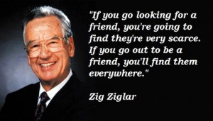 Zig Ziglar – Attitude Makes All The Difference