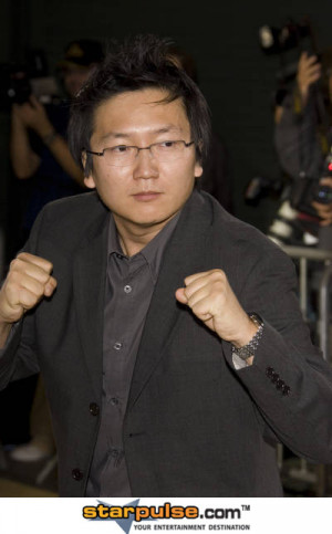 Quotes by Masi Oka