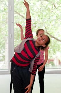 Company 6, Wayne McGregor Random Dance and London Youth Clubs.