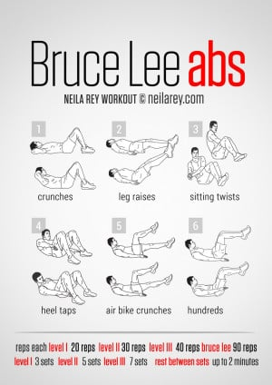 Ab Workout For Men Quotes. QuotesGram