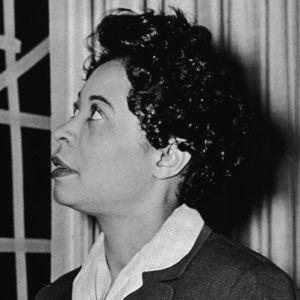 Daisy Bates Biography