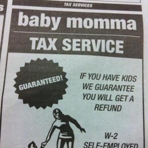Bad Baby Mama Quotes