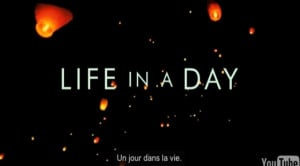Life Day Youtube Movie...