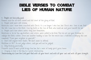 Image search: Short Bible Verses About Love