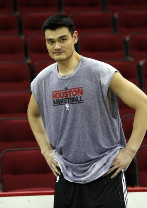 yao ming 39 s quote 2