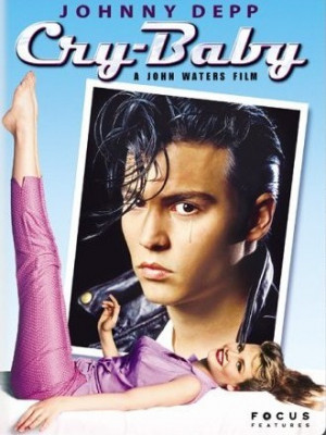 Cry Baby (It Came from the Bargain Bin)