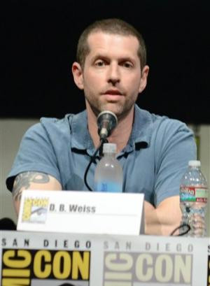 Quotes by D B Weiss