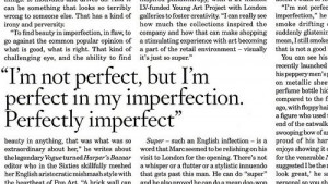 ... but i m perfect in my imperfection perfectly imperfect # quotes