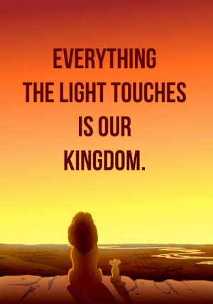 Everything The Light T...