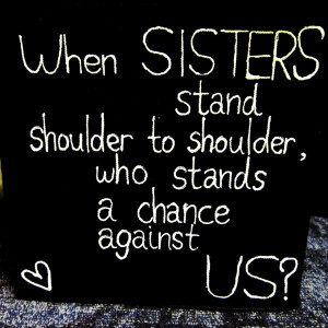 Sister Quotes Tumblr