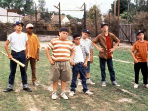 All Time Best: THE SANDLOT Top 10 Quotes | The Sandlot Movie