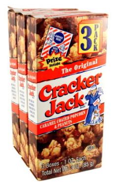 Re: Zimmerman - Creepy Ass Cracker!