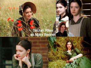 TALULAH RILEY QUOTES