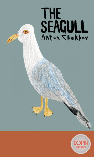 The Seagull by Anton Chekhov available for FREE from TheCopia.com # ...