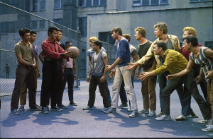 West Side Story 50th Anniversary Edition Blu-ray review