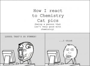 chemistry cat jokes , Science and science cat, also known as science ...