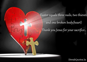 Happy Easter Quotes And Sayings Images 2015   Christian Easter Images