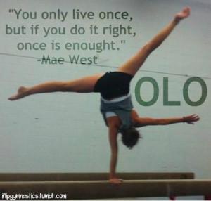 Love Gymnastics Quotes I just love gymnastics
