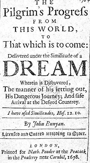... spurgeon the book that i value most is john bunyan s pilgrim s