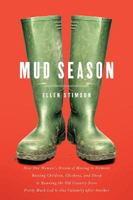 """Start by marking """"Mud Season"""" as Want to Read:"""