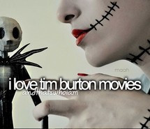... before christmas, quotes, teen, teen quotes, tim burton, tumblr