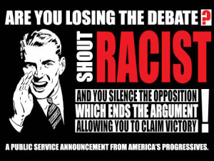 Liberals, Obama Supporters Are Obsessed With Obama's Race
