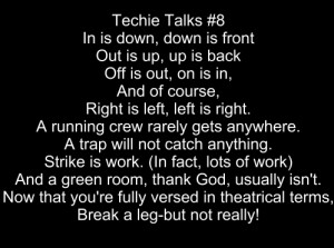 backstage-insight