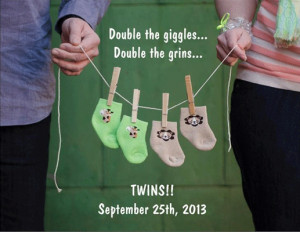 11 Ways To Announce Your Pregnancy With Photos