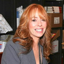 Mackenzie Phillips Book Signing For