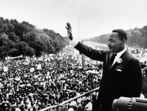 Martin Luther King and Colorblind Conservatism