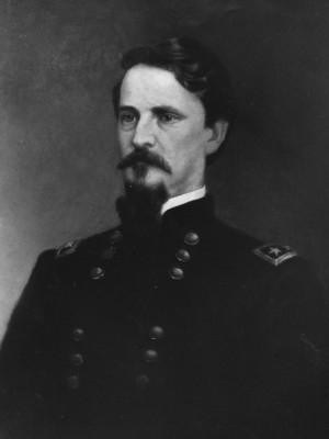 Winfield Scott Hancock