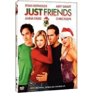 Just friends DVD cover