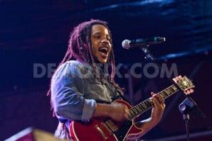 Stephen Robert Nesta Marley