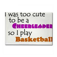 Cute Basketball Quotes Girls Basketball Quotes