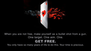 ... free, make yourself as a bullet shot from a gun…