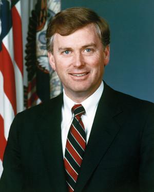 Former Vice President Dan Quayle to Obama: Free Pollard