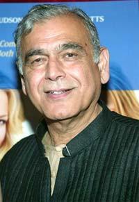 Ismail Merchant passes away