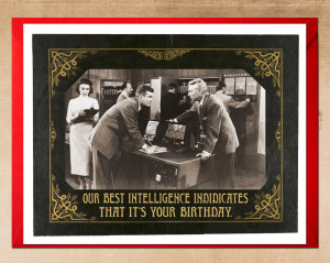 Intelligence Is Sexy Quotes Our best intelligence birthday