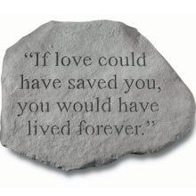 pet memorial tattoo phrases | Pet memorial stone More
