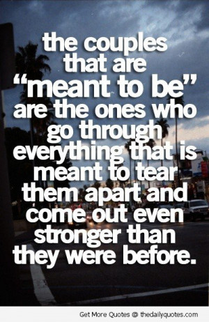 Couples In Love Quotes And Sayings