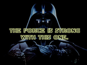 10 Powerful Quotes From The Star Wars Universe.