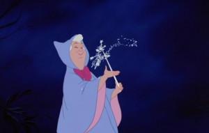 Fairy Godmother Scene- 2