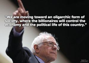 11 incredible Bernie Sanders quotes show he's the progressive we ...