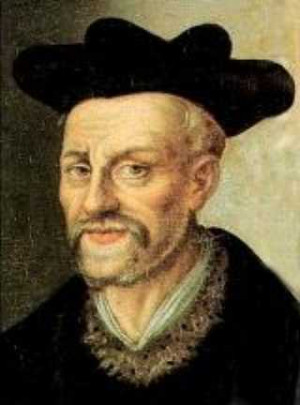 Récit français de la Renaissance : Rabelais