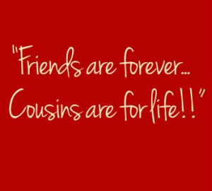 Best Cousin Quotes Images Pictures Pics Wallpapers 2013